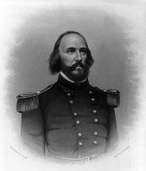 Frederick W. Lander - Frederick W. Lander
