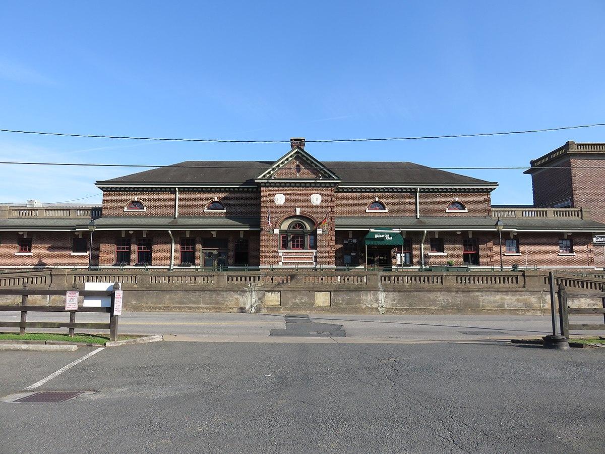 Leeland Station New Homes