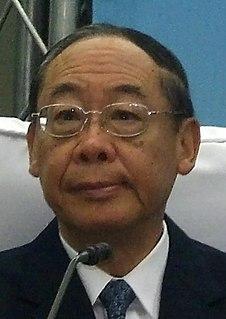 Taiwanese politician