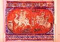 Fresco, Bagore Ki Haveli, Udaipur, 20191207 0652 7072.jpg
