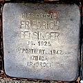 Friedrich Bensinger Spießgasse 9 Kehl IMG 4980.jpg
