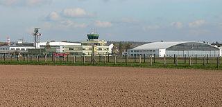 Fritzlar Air Base military airbase