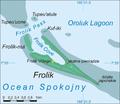 Frolik island-map.png