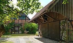 an Der Alten Schmiede in Burgwedel