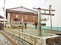 Fujishima Shrine, Okaya City (藤島神社 岡谷市).jpg