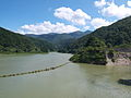 Fukui Yasyagaikeya Mountain Lake and Dam Hirino.jpg
