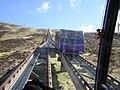 Funicular railway, Cairn Gorm (2) - geograph.org.uk - 1287425.jpg