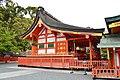 Fushimiinari-taisha, honden-2.jpg