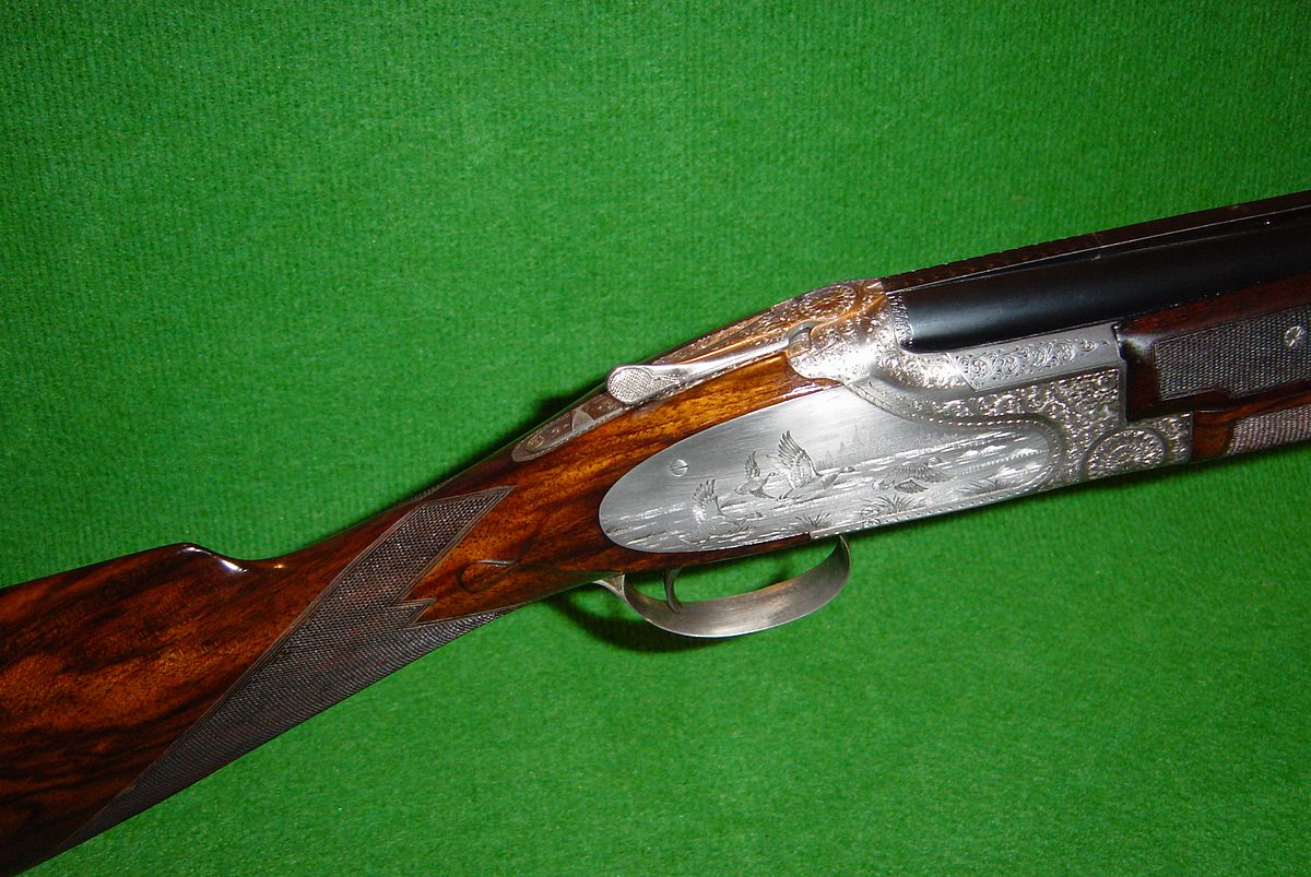 Browning Superposed - Wikipedia