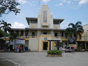 Calumpit, Bulacan - Calumpit Municipal Hall