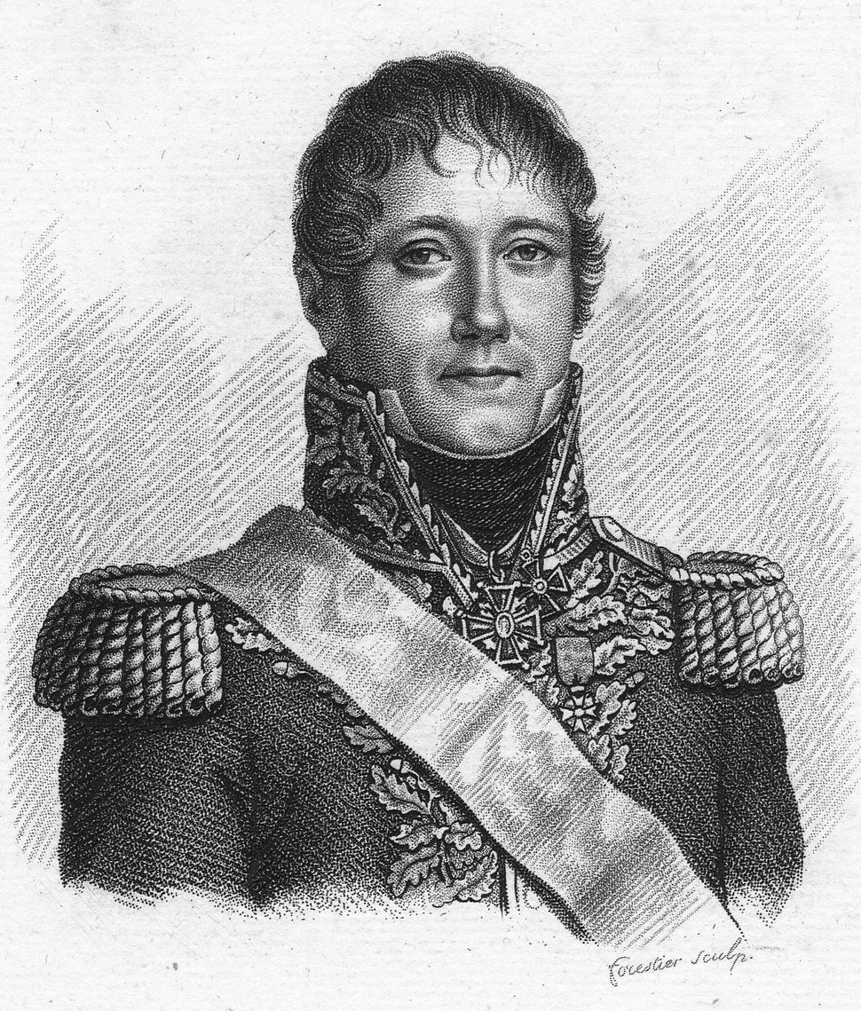 Général Jean Gabriel Marchand