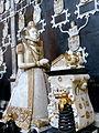 Güstrow Dom - Grabmal Ulrich 2 Elisabeth von Dänemark.jpg