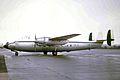 G-ALZP AS57 Ambassador Decca Electronics LGW 21JAN70 (6150772719).jpg