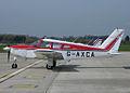 G-AXCA PA-28R-200 (5453236474).jpg