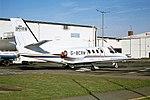 G-BCRM Cessna Citation CVT 26-01-78 (36879294454).jpg