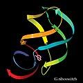 G riboswitch RNA ribbon.jpg