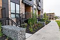 Gabions (Rocks in Cages) at The Link, Urban Luxury Apartments in Minneapolis (42306862980).jpg