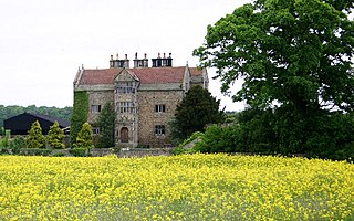 Gainford Hall Grade I listed building in County Durham, United Kingdom