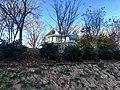 Galloway-Radford House, Brevard, NC (31728054257).jpg