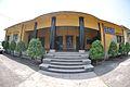 Gandhi Memorial Museum - North Facade - 14 Riverside Road - Barrackpore - Kolkata 2017-03-30 0946.JPG