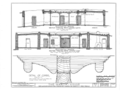 Garcia House, 202 Closson Street, Santa Fe, Santa Fe County, NM HABS NM,25-SANFE,3- (sheet 5 of 5).png