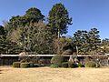 Garden of Former Residence of Nabeshima Family in Kojirokuji Area 4.jpg