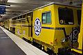 Gare-du-Nord - Exposition d'un train de travaux - 31-08-2012 - bourreuse - xIMG 6428.jpg