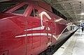 Gare SNCF de Lille-Europe – rame TGV Réseau PBA.JPG