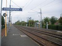 Gare de Steenwerck - 5.JPG