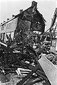 Gasexplosie in Ridderkerk overzicht ravage, Bestanddeelnr 928-5036.jpg