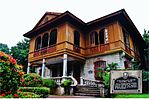 Balay Negrense in Silay City.