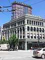 Gastown Buildings on Cambie Street - panoramio.jpg