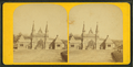 Gateway--Forest Hills cemetery, from Robert N. Dennis collection of stereoscopic views.png