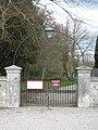 Gateway to Gwennap Churchyard - geograph.org.uk - 755576.jpg