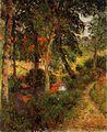 Gauguin 1885 La Sente du père Jean.jpg