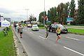 Gdańsk Oliwa aleja Grunwaldzka Maraton Solidarności 2012 (Martin Musembi Musila).JPG