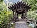 Gedeckte Holzbrücke (Brückenkopf) über die Albula, Alvaneu-Bad GR - Filisur GR 20190817-jag9889.jpg