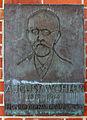 Gedenktafel Unter den Eichen 87 (Lifel) August Wöhler.jpg