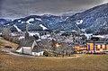 Gemeinde Bad Kleinkirchheim, 9546, Austria - panoramio.jpg