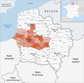 Gemeindeverbände im Département Somme 2019.png
