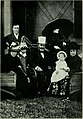 General U. S. Grant and family at Elberon, N.J.- Princess Cantacuzene and Colonel U. S. Grant are the two children.jpg