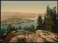 General view from Krogkleven (i.e., Krokkleiva), Ringerike, Norway-LCCN2001700709.tif