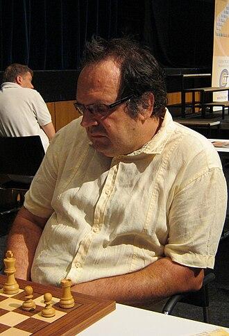 Georg Mohr (chess player) - Image: Georg Mohr 10