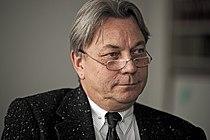 Georg Quander 2011.jpg