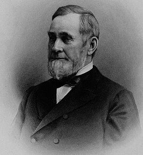 George B. Bradley American politician