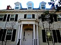 George ^ Fred ^ Anne Rayne Residence - panoramio.jpg