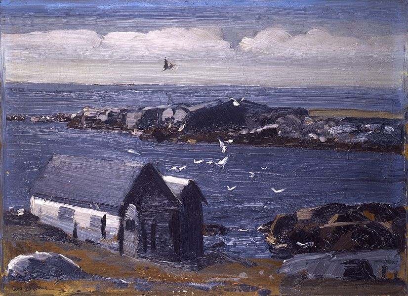 george bellows - image 3