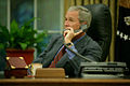 George W. Bush calls Bob Riley.jpg