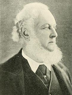 George Wigram Allen Australian politician