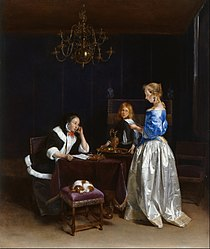 Gerard ter Borch - The Letter - Google Art Project.jpg